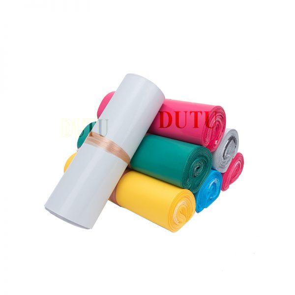 Túi gói hàng niêm phong tự dính Dutu